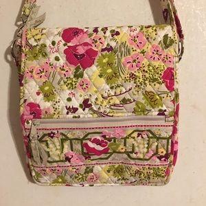Vera Bradley Large Mailbag
